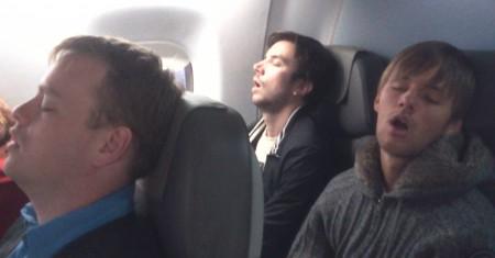 Sovehjerter drømmer om hvileremiser