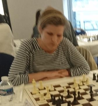 Ida Landsverk spiller for OSS