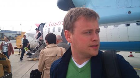 Lagkaptein Jon Børresen