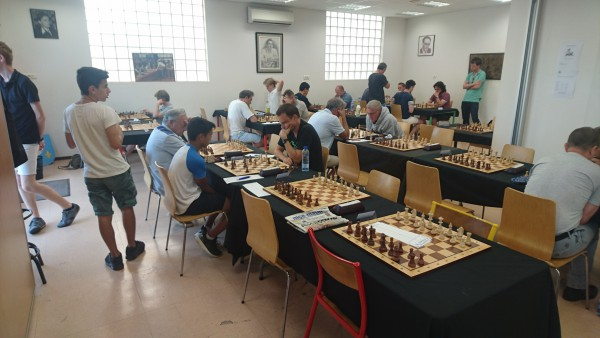 Cannes Open