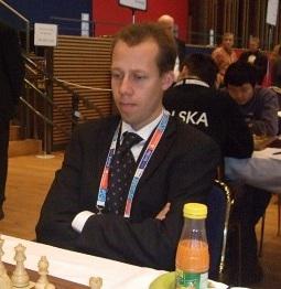 Kjetil A. Lie - Norgesmester 2010