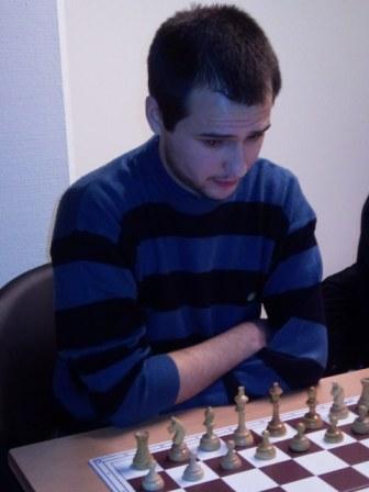 Daniel Kovachev vant kvalifiseringen og er klar for finalen