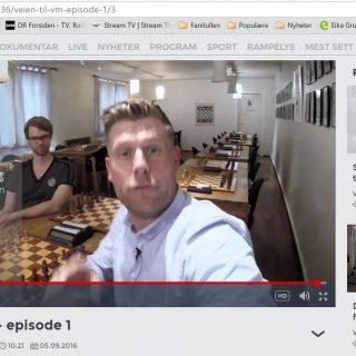 """""""Sjakkselskapet er en kul klubb!"""""""