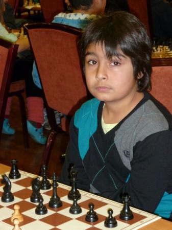 Armin Gholami