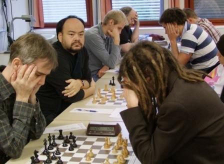 Asker ble vinnere av NM for lag 2009 - Foto: Hans-O Riiser
