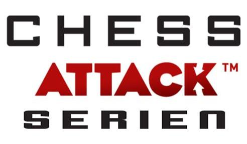 Chess Attack-serien