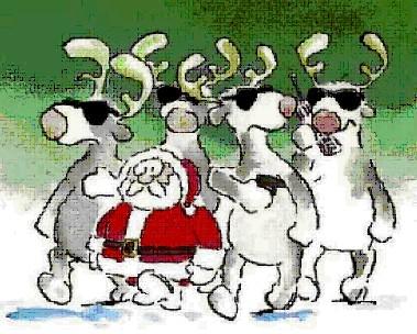 Julebord 3.desember!