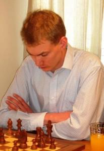 GM Emanuel Berg. Foto: Tarjei J. Svensen