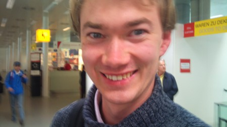 GM Emanuel Berg blir 30 år!