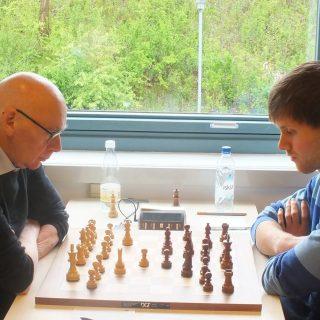Nicolai Getz. Foto: Lars Henrich Bech Hansen