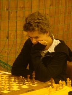 Jon Ludvig Hammer fra NM i Tønsberg 2008