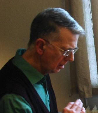John Kristian Johnsen