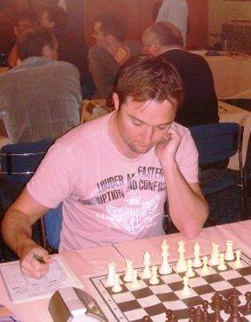 Kristian Trygstad med håndsrekning