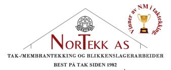 Nortekk A/S