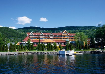 Quality Resort Hotell Fagernes