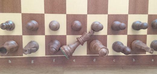sjakkdod