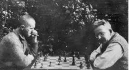 Hobbyspillere skaper sjakkhistorie!