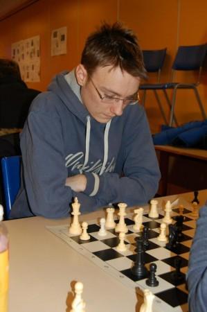 Henrik Storesund. Foto: Olga Dolzhykova