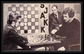 NRK med sjakkprogram