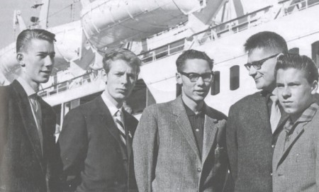 Varna 1962