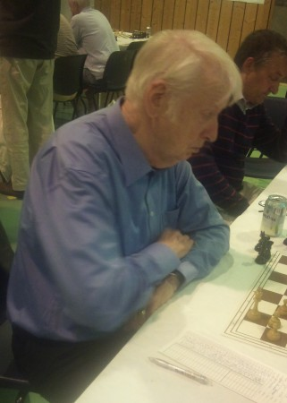 Willy Olsen Landsturneringen 2010