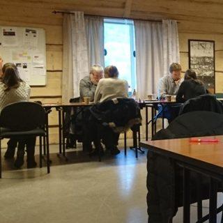 OSS kvinner dro til Vikersund for å starte Østlandsserien
