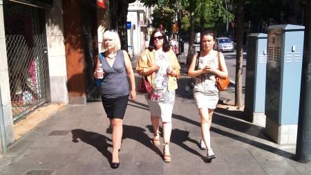 Sex in the City ala Barcelona